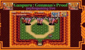 psykogaming live Ganpuru : Gunman's Proof (05/01/2018 17:01)