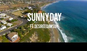 Kicks N Licks - Sunny Day Ft. Desirée Dawson (Lyric Video)
