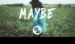 Daspen & Swu - Maybe (Lyrics / Lyric Video) feat. Enya Angel