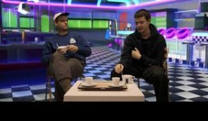 S1E12 Boiler Room x Lavazza: Chatroom | Mac Demarco and Rex Orange County