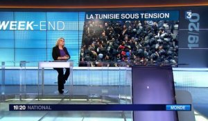 Tunisie : un pays sous tension