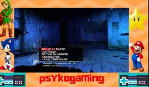 psykogaming live saw (14/01/2018 21:00)