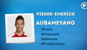 Officiel : Pierre-Emerick Aubameyang file à Arsenal !