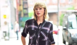 Taylor Swift Has Another Crazed Stalker