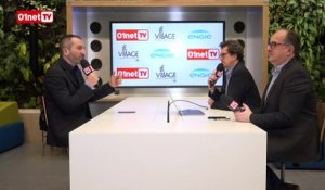 CES 2018 : bilan des start-up du Village by CA (VILLAGE START-UP)