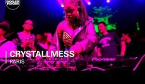 Crystallmess Mix | Boiler Room x Huawei Paris