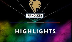 #RoadToBubha - Highlights : Irlande vs France  (Match 2/3)