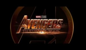 AVENGERS 3 INFINITY WAR New Trailer [720p]