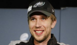 Schrager: NFL needs Foles as the face of the league right now