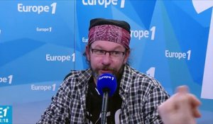 "Vague de froid : Christian, SDF à Paris, ""n'attend rien de l'Etat"""