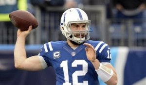 Andrew Luck or Carson Wentz: Which QB's return will be more exciting to see?