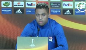 Mariano donne son avis avant Real Madrid-PSG