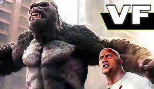 RAMPAGE Bande Annonce VF # 3