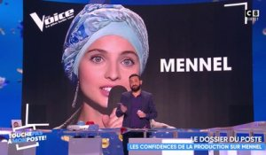 Affaire Mennel : Cyril Hanouna révèle les confidences de la production