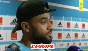 Amavi «Encore un clean sheet» - Foot - L1 - OM