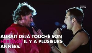 Testament de Johnny Hallyday : La version de Sylvie Vartan contredite !