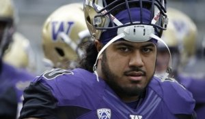 MTS: Washington's Vita Vea joins the show