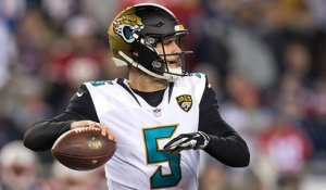 Garafolo breaks down how Bortles and Jaguars got the most out of new contract
