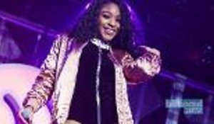 Normani Is the Third Member of Fifth Harmony to Score Hot 100 Hit With 'Love Lies' | Billboard News