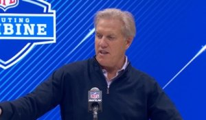 Elway on Mayfield: 'I like to see a guy with that kind of passion'