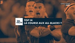 Late Rugby Club : la course aux All Blacks ?