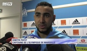 "Payet : ""Un match difficile"""