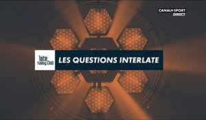 Late Rugby Club - Les Questions InterLate