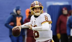 Kyle Brandt: John Elway clearly has a Kirk Cousins 'fund'