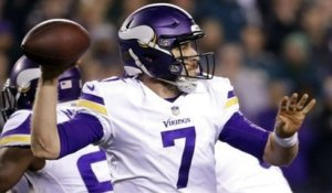 Is Case Keenum a one-hit wonder, or can he lead another team to the playoffs?