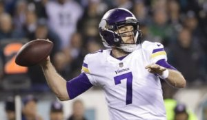 Burleson: Keenum is a more intriguing free agent than Cousins