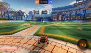 Détente Rocket league ! (17/03/2018 16:14)