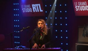 Cats on trees - Jimmy (LIVE) Grand Studio RTL