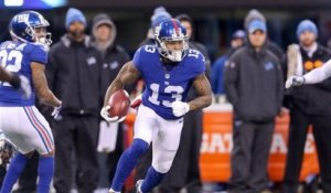 Is Odell Beckham Jr. a Top-3 WR in the NFL?