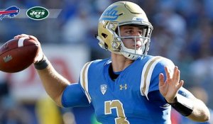 Best team fits for Josh Rosen?