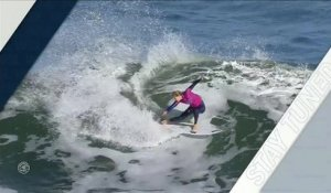 Adrénaline - Surf : Rip Curl Women's Pro Bells Beach, Women's Championship Tour - Quarterfinals Heat 4 - Full Heat Replay