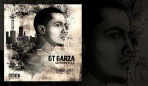 GT Garza - Let Them Keep on Talking (Audio)