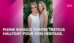 Laura Smet : Nathalie Baye évoque les addictions de sa fille