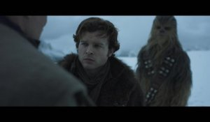 Solo: A Star Wars Story - Bande-annonce #2 [VOST|HD1080p]