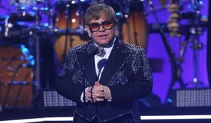 Grammy's Upcoming Elton John Tribute on CBS: 5 Moments to Watch Out For