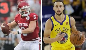 Bucky Brooks: Baker Mayfield is Steph Curry on a football field