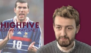 Clique High Five : Roman Frayssinet, étoile montante du stand up
