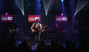 Laurent Voulzy - Bungalow vide (Live) Le Grand Studio RTL