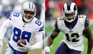 Clarence Hill Jr.: Cowboys would've cut Dez a long time ago if they'd acquired Sammy Watkins