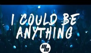 The Glitch Mob - I Could Be Anything (Lyrics / Lyric Video) feat. Elohim