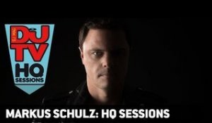 Markus Schulz's 60 minute trance set from DJ Mag HQ
