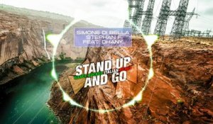 Simone Di Bella, Stephan F Ft. Dhany - Stand Up and Go - Dane Rocker Remix Edit