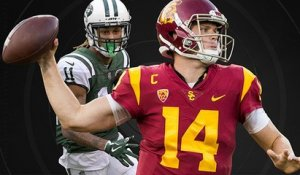 New Connection: Here's what a Darnold TD will look like with the Jets
