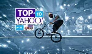 TOP 10 N°29 EXTREME SPORT - BEST OF THE WEEK - Riders Match