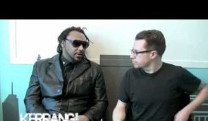 Kerrang! Podcast: Skindred