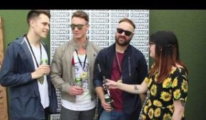 Kerrang! Download Podcast: Don Broco